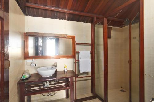 Monkey Island Resort kamer foto 's