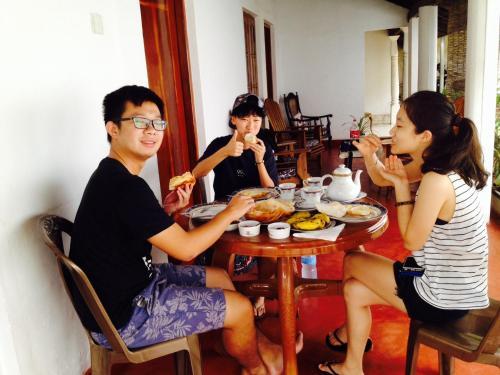 Фото отеля Manik Home Stay