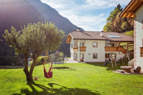 Schoenau Bio & SPA Family Apartments St. Ulrich