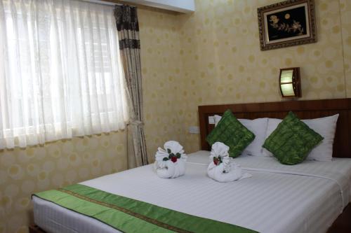 Hotel Kan Kaw 2