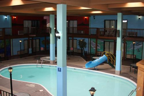 . Gladstone Inn and Suites