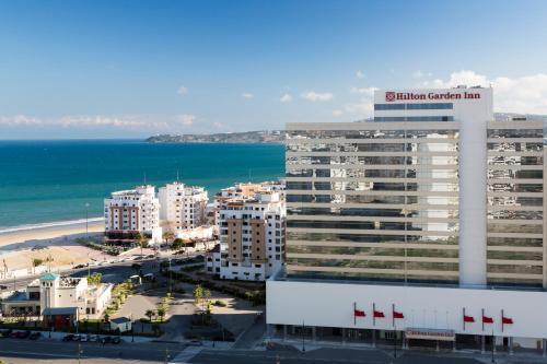 . Hilton Garden Inn Tanger City Centre