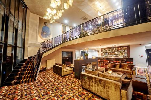 Hotel The Augustin impression