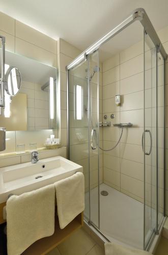AMBER HOTEL Leonberg / Stuttgart room photos