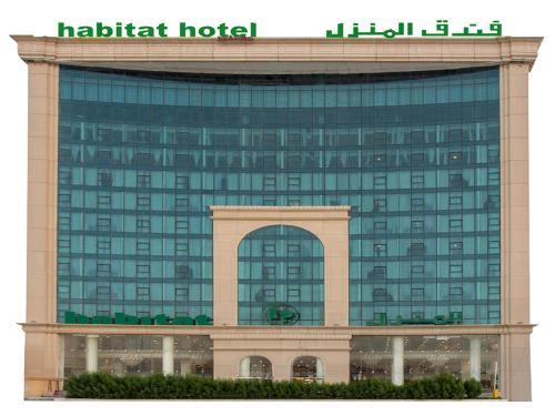 . Habitat All Suites, Al Khobar