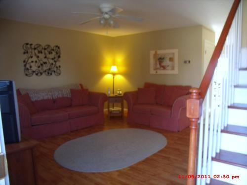 The Corner House B&b & Corporate Housing - Nicholasville, KY 40356