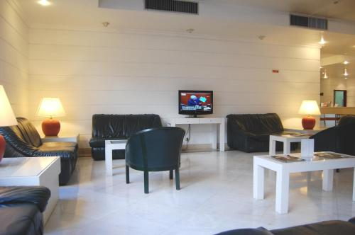 VIP Executive Marques Aparthotel photo 4