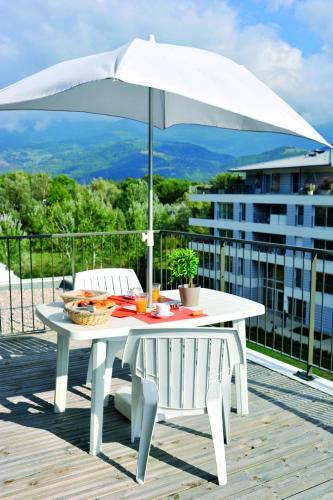 Foto - Appart'City Grenoble-Meylan