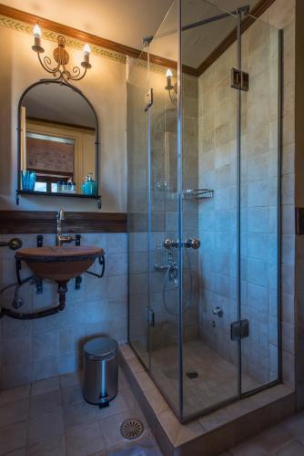 Epoches Luxury Suites