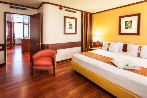 Holiday Inn Lisbon-Continental photo 23