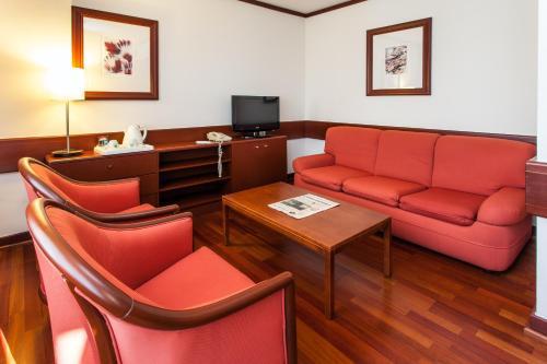 Holiday Inn Lisbon-Continental, an IHG Hotel - image 11
