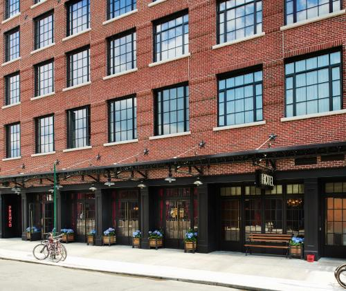 180 Ludlow Street, New York, 10002, United States.