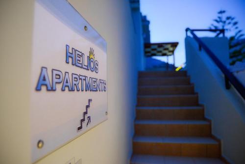 . Helios Apartments
