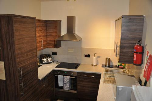 Stay Edinburgh City Apartments - Royal Mile photo 58
