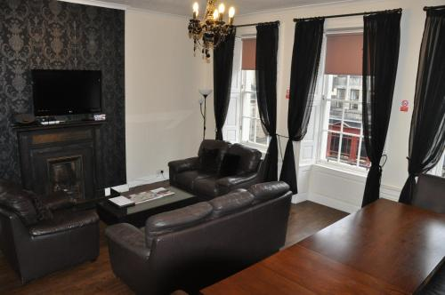 Stay Edinburgh City Apartments - Royal Mile photo 59