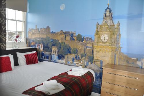 Stay Edinburgh City Apartments - Royal Mile photo 60