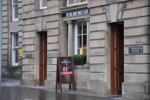 Stay Edinburgh City Apartments - Royal Mile photo 62