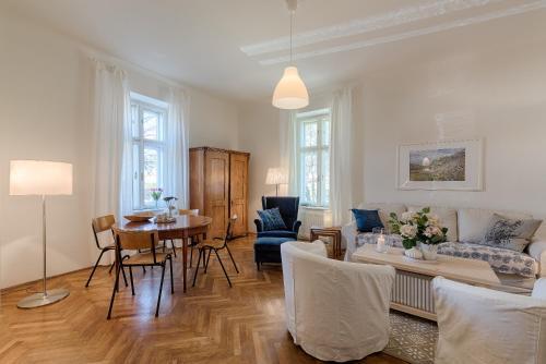 . Landhaus Blauer Spatz Reichenau an der Rax