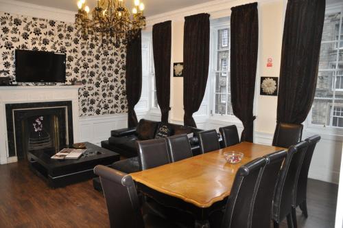 Stay Edinburgh City Apartments - Royal Mile photo 69