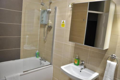Stay Edinburgh City Apartments - Royal Mile photo 70