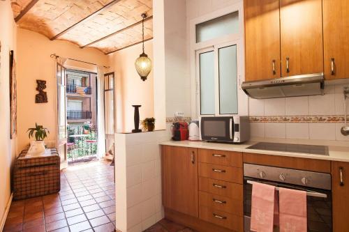 Always Barcelona Apartments - Montjuic photo 26