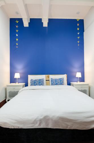 Фото отеля CX Hostel