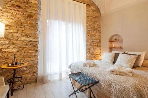 Deluxe Double Room Hotel-Spa Classic Begur 6