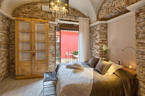 Deluxe Double Room Hotel-Spa Classic Begur 7