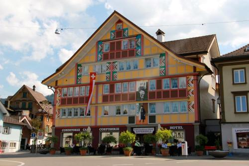 . Hotel Appenzell