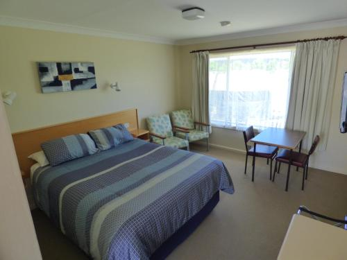 Anna Bella Motel Glen Innes