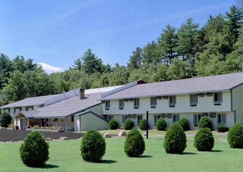 Eastern Inn & Suites (formerly Eastern Inns)