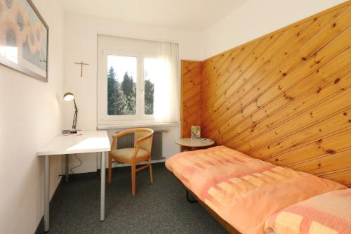 Pilgerhaus Allegro - Accommodation - Einsiedeln