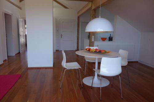 Villa Bergfrieden - Apartment - Oberstaufen