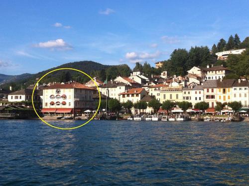 . Imbarcadero & Palazzotto Appartamenti