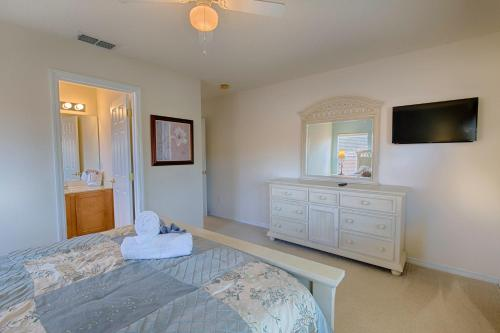 The Green Haven At Watersong - Davenport, FL 33837