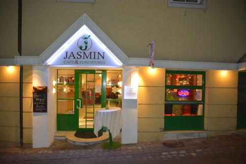 . Jasmin Privatzimmer