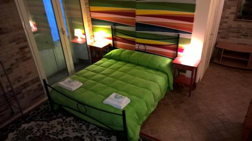 Фото отеля Amenano Bed & Breakfast