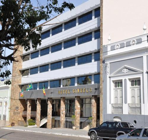 . Hotel Sinuelo