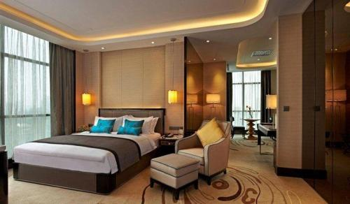 Suite Eksekutif Premier   (Premier Executive Suite)
