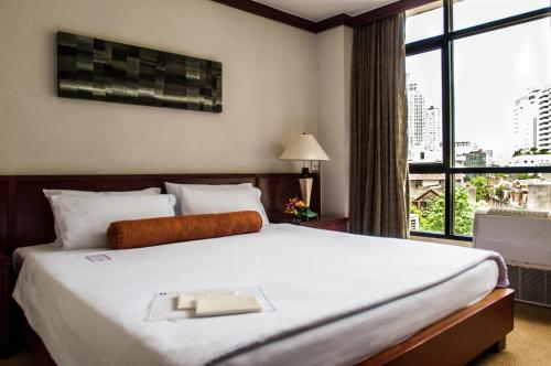 City Lodge Soi 9 Hotel photo 6