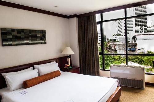 City Lodge Soi 9 Hotel photo 7