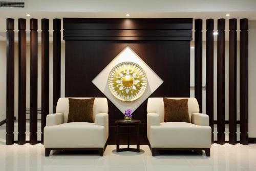 Chiva Bangkok Hotel photo 6