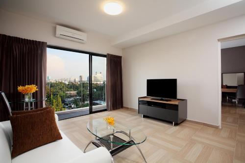 Chiva Bangkok Hotel photo 8