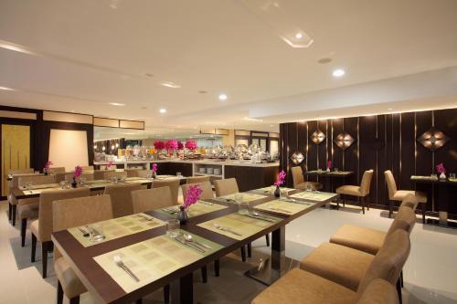 Chiva Bangkok Hotel photo 9