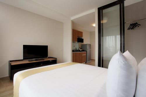 Chiva Bangkok Hotel photo 12