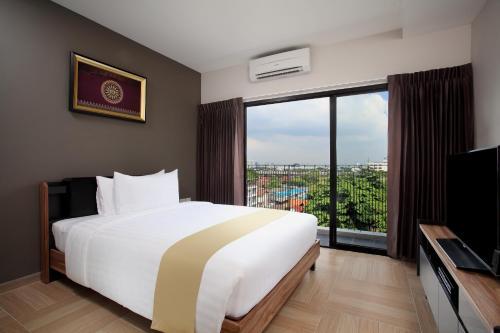 Chiva Bangkok Hotel photo 19