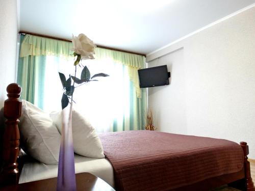 . Inndays Apartments na Lunacharskogo