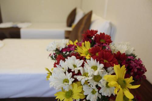 Liman Hotel foto della camera