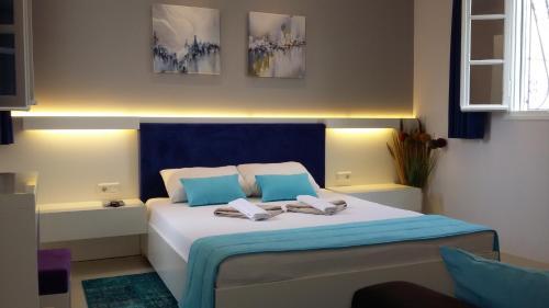 Bodrum City Albatros Hotel odalar