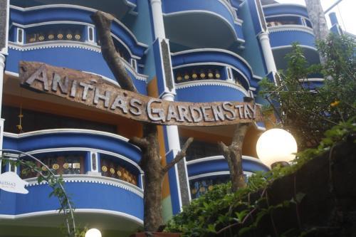 . Anitha's Garden Stay